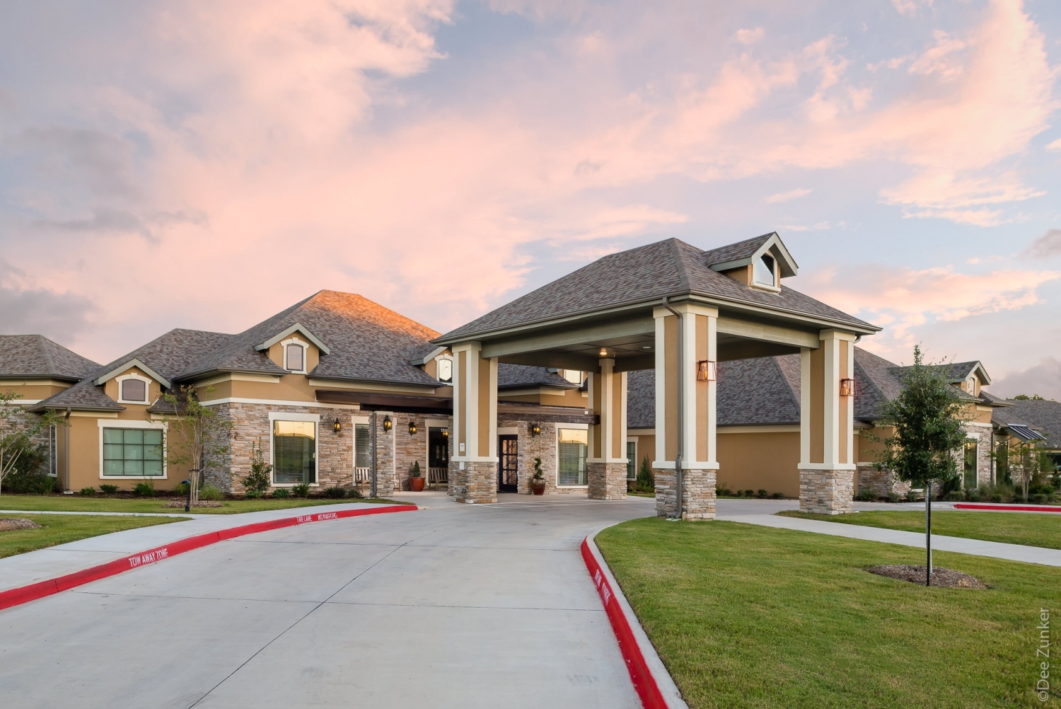 Nursing Home in College Station - near Bryan, TX